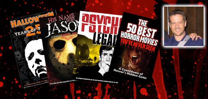 27: Documenting Horror – with Anthony Masi