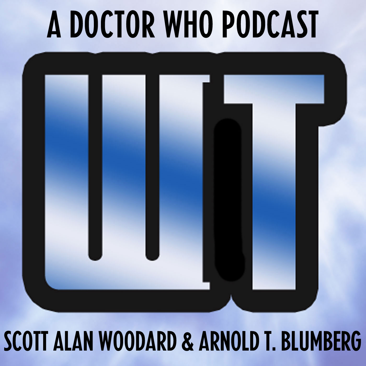 Who's Talking: A Doctor Who Podcast