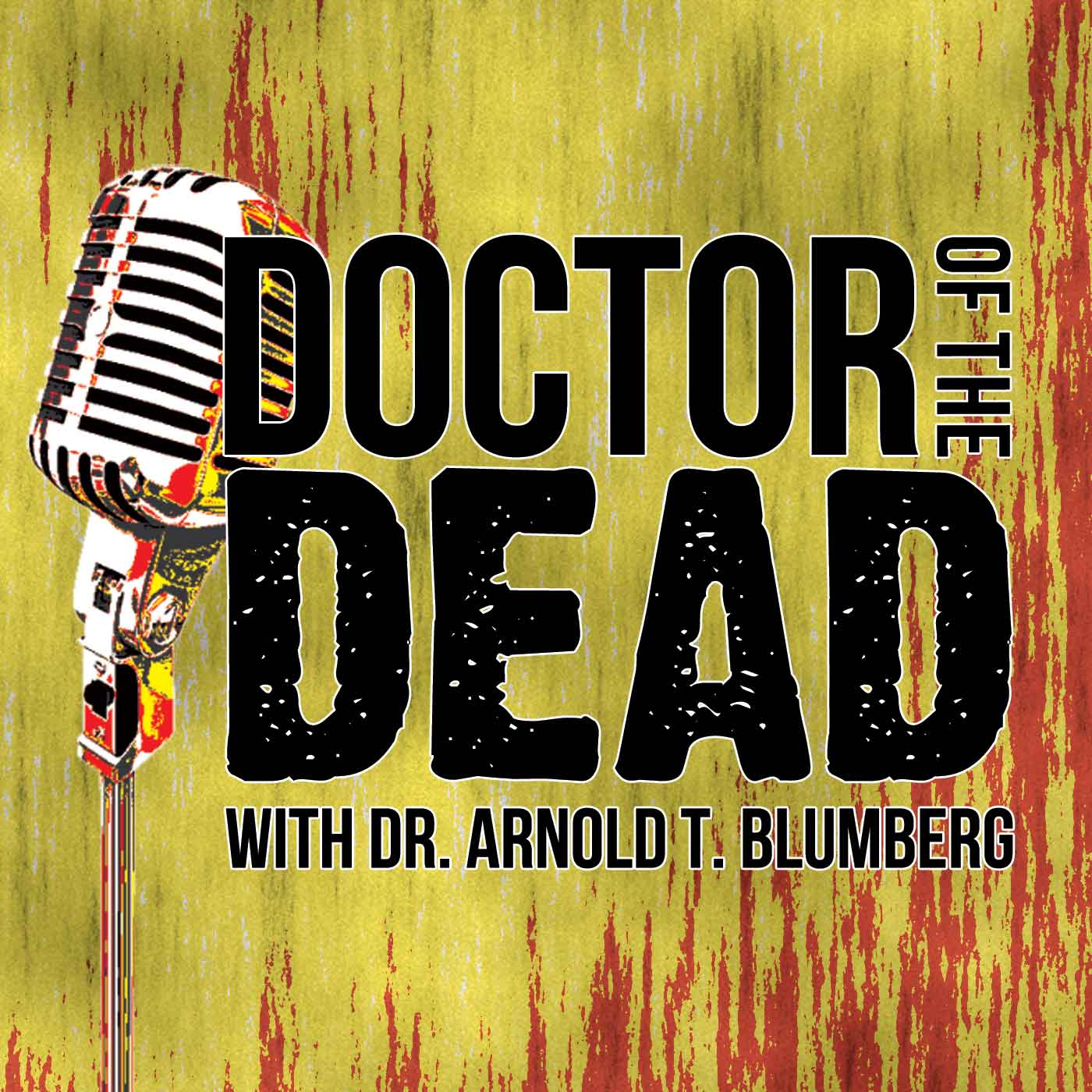 Doctor of the Dead: The Walking Dead Z Nation Zombie Podcast