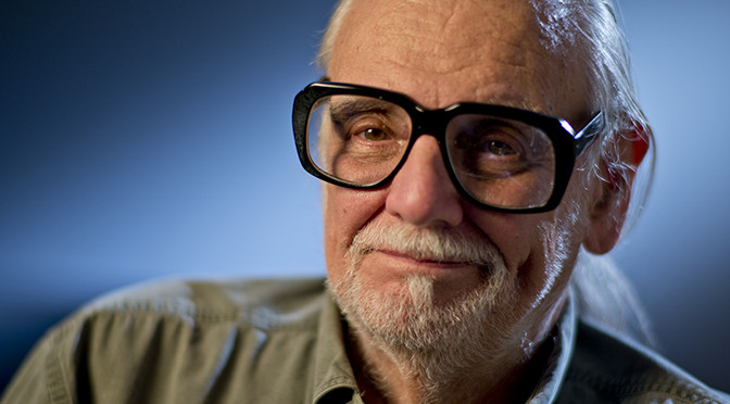 RIP George A. Romero, Father of the Modern Zombie