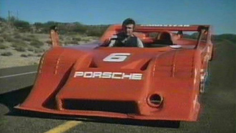 Long before he became Ash's dad on ASH VS. EVIL DEAD, Lee Majors hit the road in THE LAST CHASE.