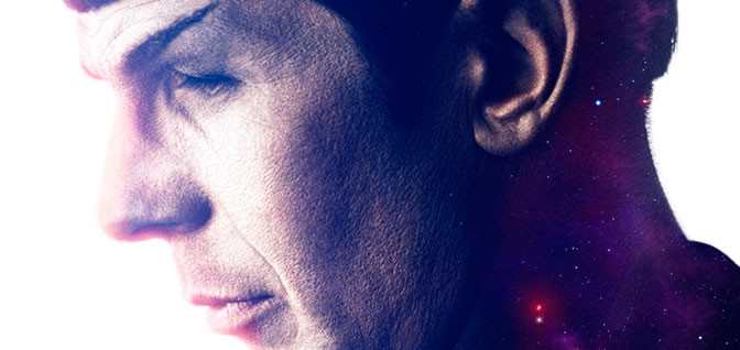 TRAILER: FOR THE LOVE OF SPOCK