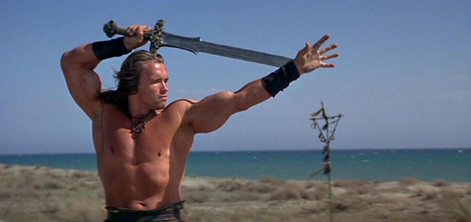 Five Storied Swords – From Excalibur to Sting