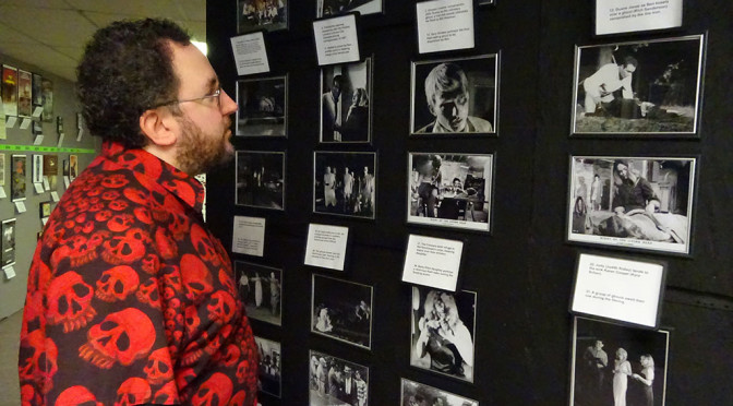 The Doctor of the Dead Visits Evans City PA – The Living Dead Museum (Part Two of Three)