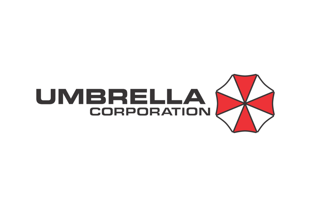 Logo Umbrella_Corporation