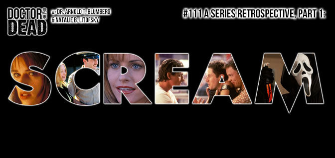 111: A Series Retrospective, Part 1: Scream
