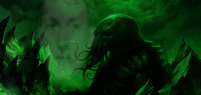 12: The Lovecraft Legacy – PLUS Contest: Win Midnight Syndicate's The 13th Hour!