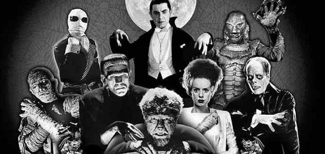 11: Universal Horror! – with Steven Warren Hill