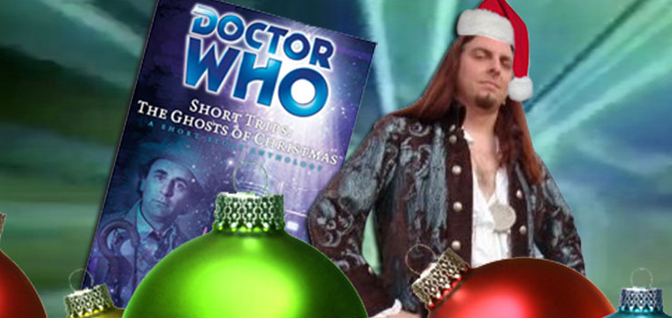 """19: """"All Snug in Their Beds"""" – Doctor Who Special"""