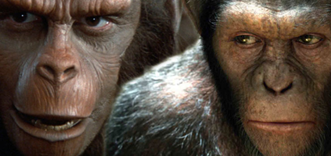 22: It's Cool to Like Apes Again! – with Scott Collura