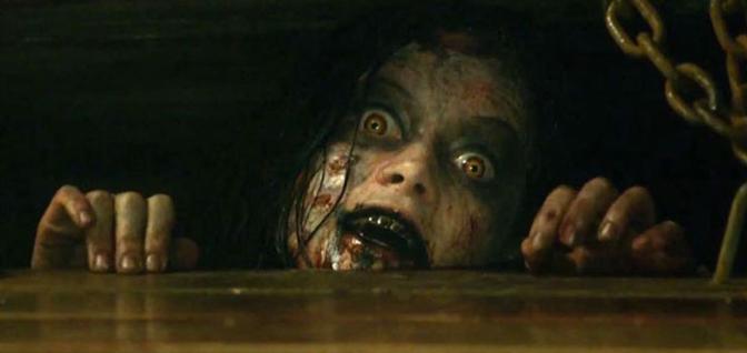 1: Evil Dead Part 1