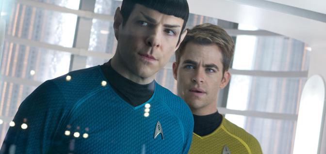 4: Abramsverse Star Trek
