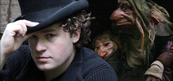 13: Toby Froud & Lessons Learned