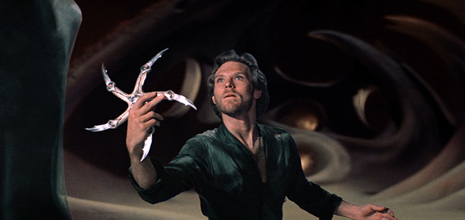 STUFF: KRULL – A WORLD LIGHT YEARS BEYOND YOUR IMAGINATION